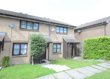 Thumbnail 2 bed end terrace house to rent in Charlbury Close, Bracknell