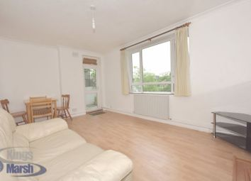 Thumbnail 2 bed flat to rent in Florence Hs, Hayter Rd, Brixton, London
