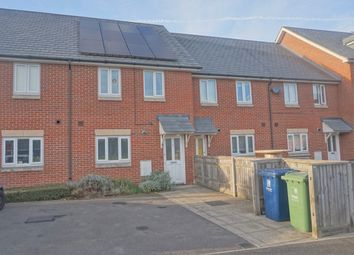 Thumbnail 3 bed terraced house for sale in William Morris Close, Cowley, Oxford