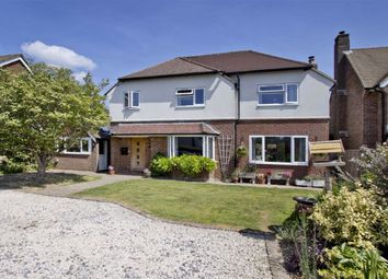 Thumbnail 4 bed detached house for sale in Poundfield Road, Crowborough