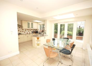 Thumbnail 4 bed semi-detached house for sale in Lyndhurst Gardens, Finchley, London