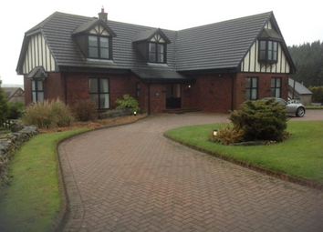 Thumbnail 5 bed detached house to rent in Banchory Devenick, Aberdeen AB12,