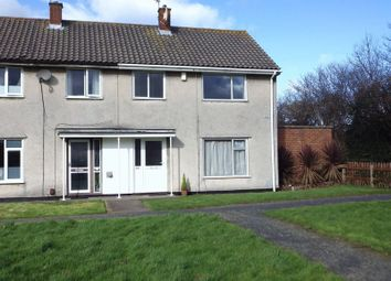 Thumbnail 3 bed end terrace house for sale in Coniston Road, Patchway, Bristol