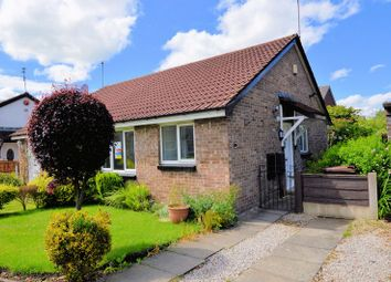 Thumbnail 2 bed semi-detached bungalow for sale in Lakeland Crescent, Bury