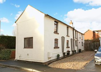 Thumbnail 3 bed detached house for sale in Aston Road, Shifnal