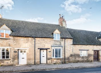 Thumbnail 2 bed cottage for sale in Bridge Street, Bampton