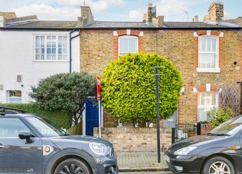 Thumbnail 2 bed terraced house for sale in Bellamy Street, London