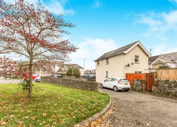 Thumbnail 2 bed detached house for sale in Sunnyside Road, Bridgend