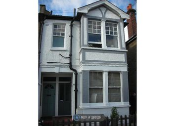 Thumbnail 2 bed maisonette to rent in Auckland Road, Kingston Upon Thames