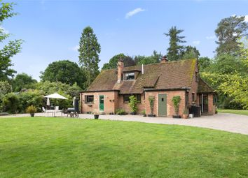 Thumbnail 4 bed detached house for sale in Broad Lane, Newdigate, Dorking, Surrey