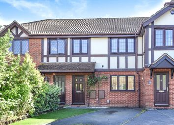 Thumbnail 3 bed terraced house for sale in Long Meadow Close, West Wickham