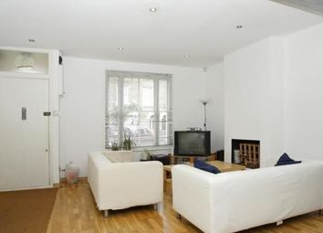 Thumbnail 3 bed end terrace house to rent in Shannon Grove, London
