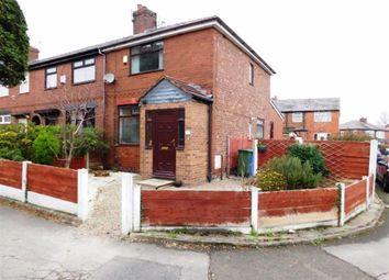 3 bed semi-detached house for sale in Waverley Crescent, Droylsden, Manchester M43