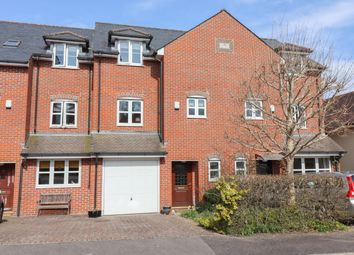 Thumbnail 3 bed terraced house for sale in John Arlott Court, Grange Road, Alresford