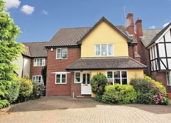 Thumbnail 4 bed detached house for sale in Spring Way, Sible Hedingham