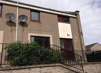 Thumbnail 3 bed end terrace house to rent in Baker Place, Aberdeen