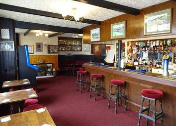 Thumbnail Pub/bar for sale in Berwick-Upon-Tweed, Northumberland