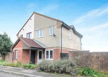 Thumbnail 2 bed end terrace house for sale in Aspen Gardens, Plympton, Plymouth