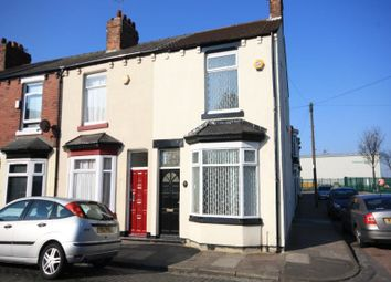 Thumbnail 2 bedroom property to rent in Lytton Street, Middlesbrough
