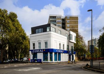 Thumbnail 1 bed flat for sale in Evelyn Street, Deptford
