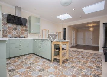 Thumbnail 4 bed semi-detached house to rent in Westward Road, London