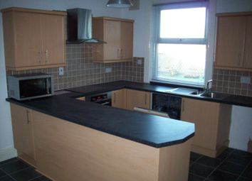 Thumbnail 3 bedroom flat to rent in West Wells Road, Ossett, Wakefield