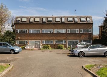 Thumbnail 2 bedroom flat for sale in Burnt Ash Hill, London