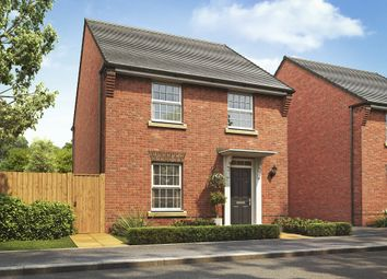 "Thumbnail 4 bedroom detached house for sale in ""Ingleby"" at Winnington Avenue, Northwich"
