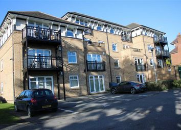 Thumbnail 3 bed flat for sale in Wellingtonia House, North Ferriby, East Riding Of Yorkshire