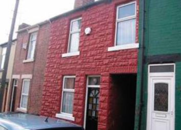 Thumbnail 3 bedroom terraced house for sale in Popple Street, Sheffield, South Yorkshire
