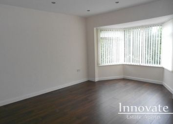 Thumbnail 1 bed flat to rent in Howley Grange Road, Halesowen