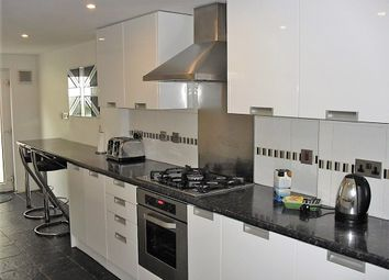 Thumbnail 1 bed flat to rent in Hillside, Portreath, Redruth