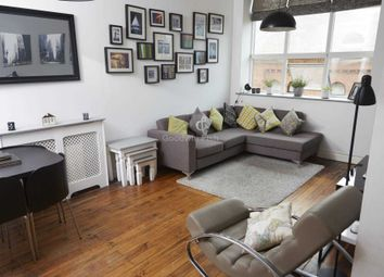 Thumbnail 2 bed flat to rent in Ophthalmic Works, 2 Naples Street, Northern Quarter