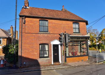 Thumbnail 2 bedroom semi-detached house to rent in The Hundred, Romsey