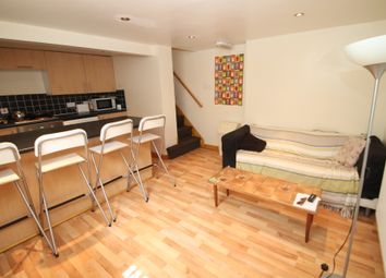 Thumbnail 4 bedroom terraced house to rent in All Bills Included, Harold Place, Hyde Park