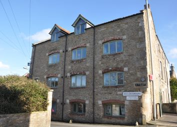 Thumbnail 1 bed flat to rent in Vallis Way, Frome