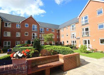Brook Court, Savages Wood Road, Bristol BS32. 2 bed flat