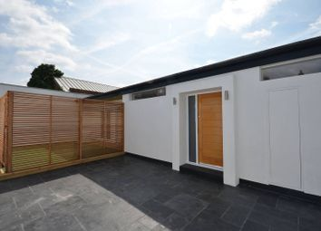 Thumbnail 2 bed bungalow to rent in Haydons Road, Wimbledon