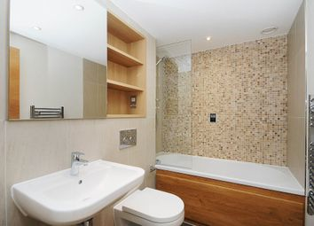 Thumbnail 4 bed town house to rent in Bromyard Avenue, London
