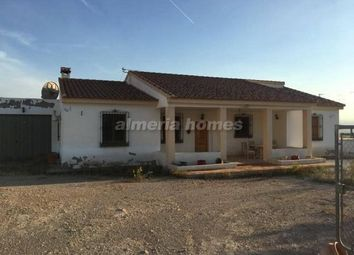 Thumbnail 3 bed villa for sale in Villa Osmo, Albox, Almeria