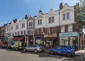 Restaurant/cafe to let in West End Lane, West Hampstead NW6