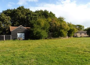 Thumbnail Land for sale in Hall Field, Hall Lane, Oulton, Lowestoft, Suffolk