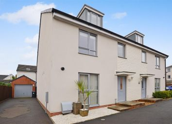 4 bed semi-detached house for sale in Wider Mead, Cheswick Village, Bristol BS16