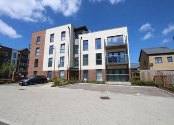 Thumbnail 1 bed flat to rent in Wizard Way, Milton Keynes