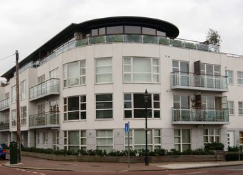 Thumbnail 2 bed flat to rent in Lacey Road, Putney