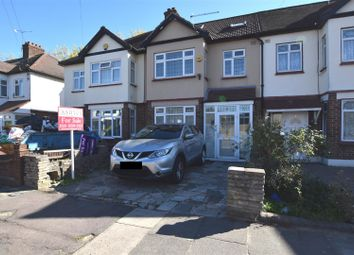 4 bed property for sale in Chadville Gardens, Chadwell Heath, Romford RM6