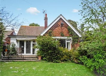 Thumbnail 3 bed detached bungalow for sale in Bourne Road, Colchester