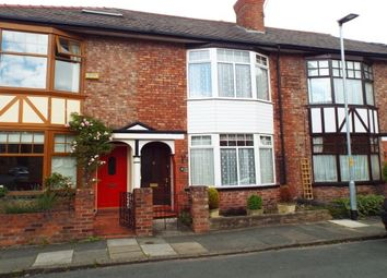 Thumbnail 3 bed property to rent in Cawdor Street, Stockton Heath
