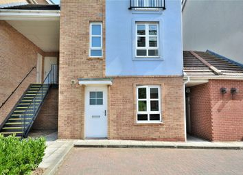 Thumbnail 1 bed flat for sale in Pigot Way, Carlton Boulevard, Lincoln