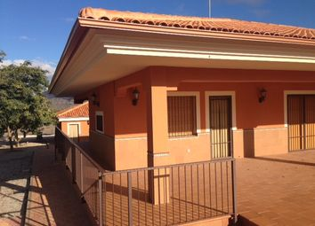 Thumbnail 4 bed villa for sale in Ricote, Murcia, Spain